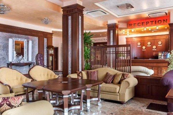 Hotel Chiirite - фото 8