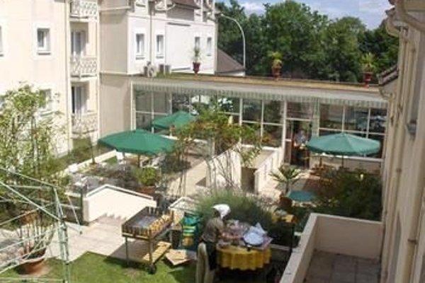 La Villa Des Impressionnistes - фото 18
