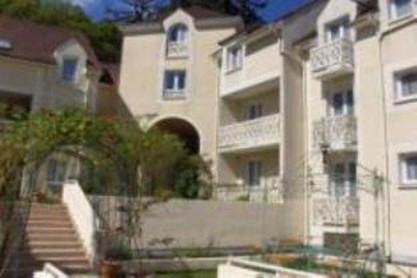 La Villa Des Impressionnistes - фото 22
