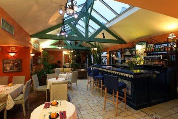 La Villa Des Impressionnistes - фото 9