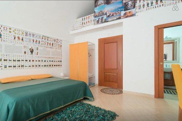 Neapolitan-Style Apartment - фото 27