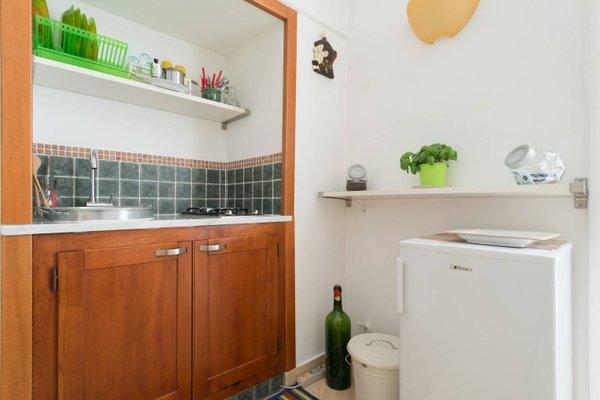 Neapolitan-Style Apartment - фото 11
