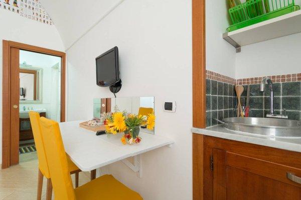 Neapolitan-Style Apartment - фото 15