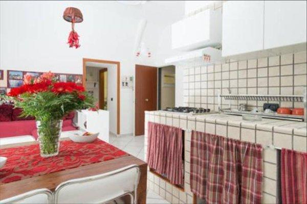 Neapolitan-Style Apartment - фото 20