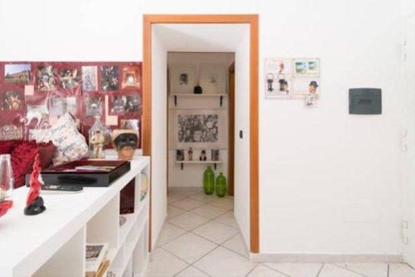 Neapolitan-Style Apartment - фото 21
