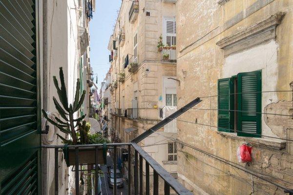Neapolitan-Style Apartment - фото 23