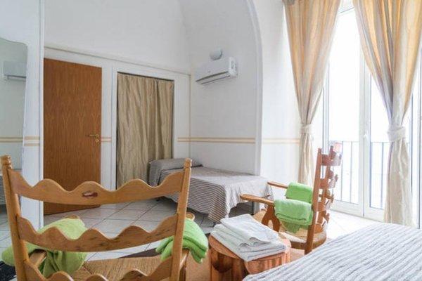 Neapolitan-Style Apartment - фото 3
