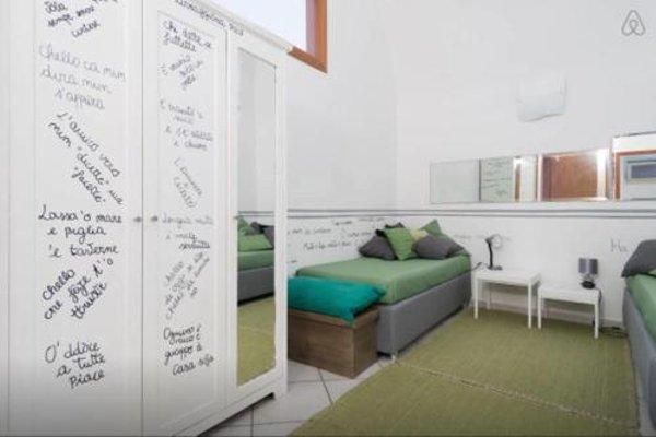 Neapolitan-Style Apartment - фото 4