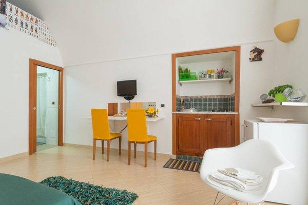 Neapolitan-Style Apartment - фото 5