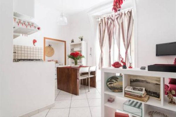 Neapolitan-Style Apartment - фото 7