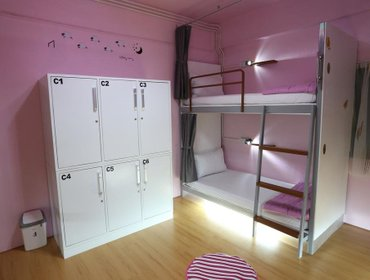Хостел iDeal Beds Hostel Ao Nang Beach