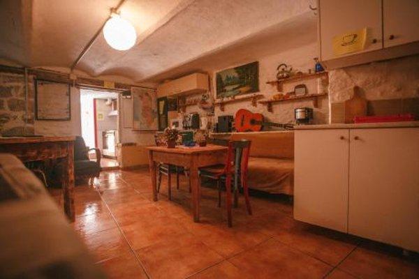 The Wanderers Hostel - фото 10