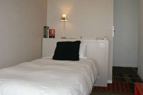 Hotel du Theatre - 11