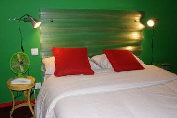 Hotel du Theatre - 13
