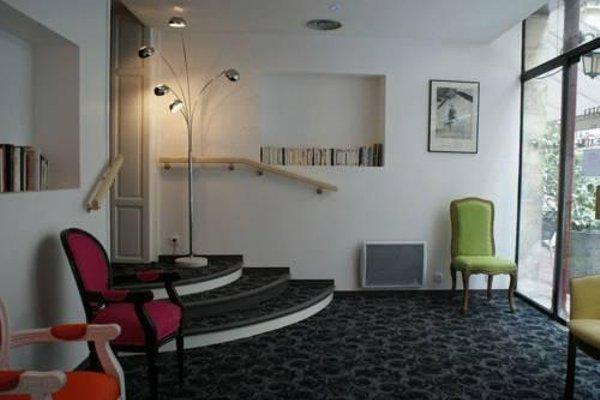 Hotel du Theatre - 17