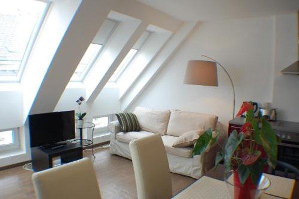 Alga Apartments am Westbahnhof - 20