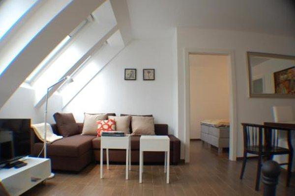 Alga Apartments am Westbahnhof - 7