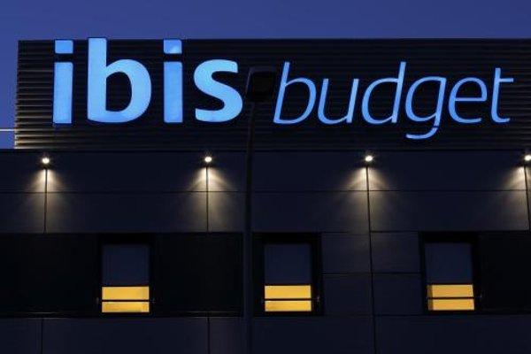 ibis budget Bordeaux Centre Bastide - фото 18