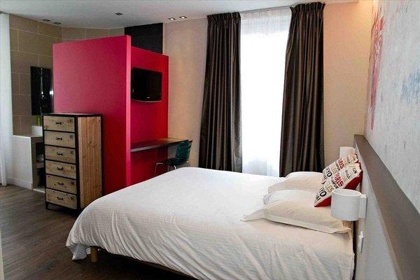 Hotel de la Presse - фото 50