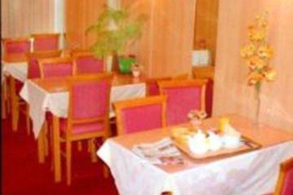 Hotel de la Presse - фото 11