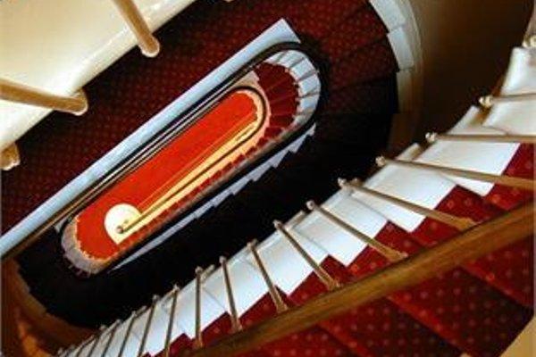 Hotel de la Presse - фото 16