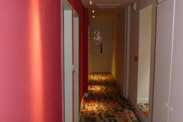 Hotel de la Presse - фото 17