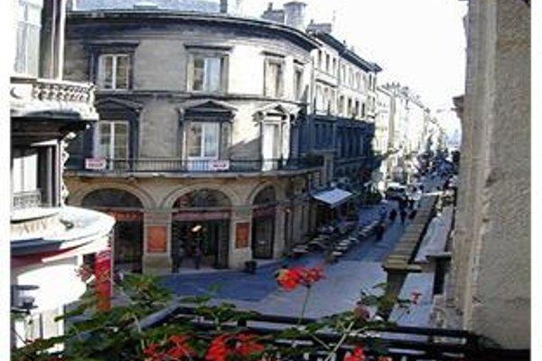 Hotel de la Presse - фото 21