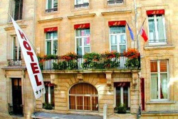 Hotel de la Presse - фото 22