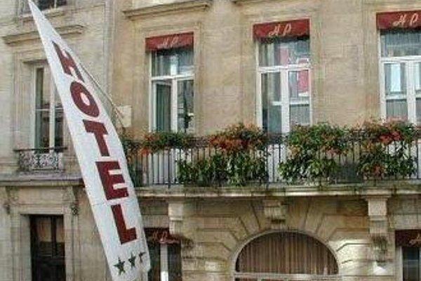 Hotel de la Presse - фото 23