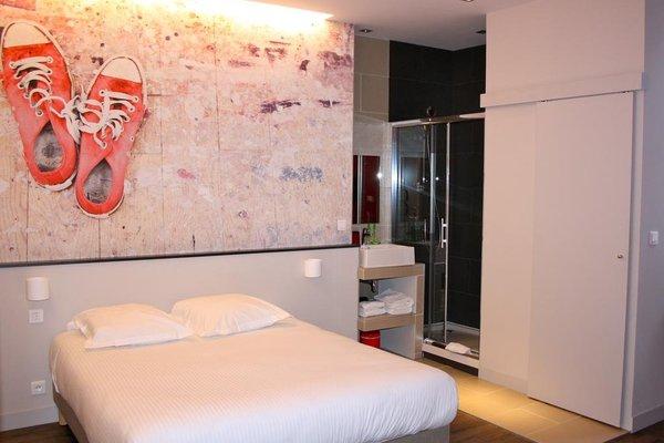 Hotel de la Presse - фото 3