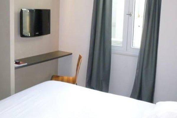 Hotel de la Presse - фото 5