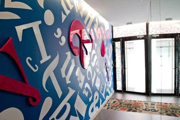 Hotel de la Presse - фото 7