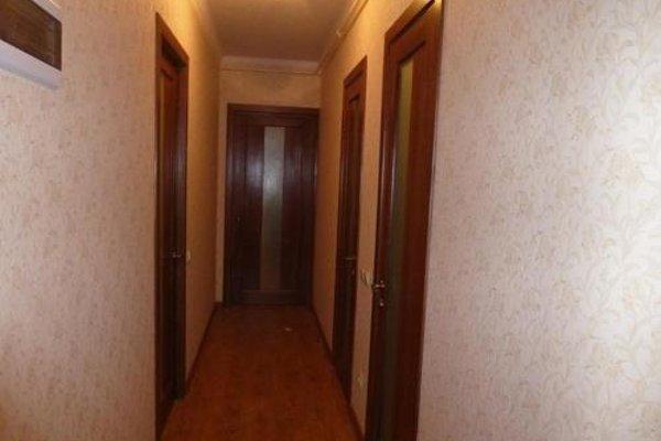Apartment Gorkogo - фото 10