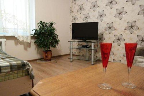 Apartment Gorkogo - фото 16