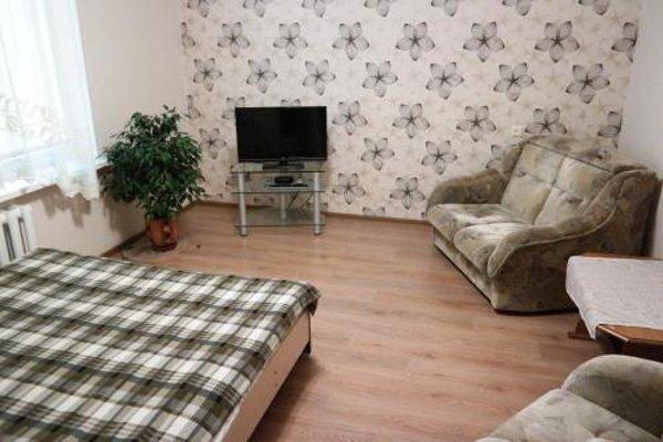 Apartment Gorkogo - фото 18