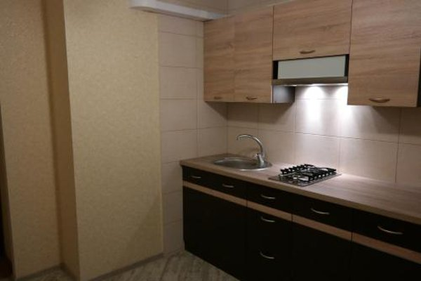 Apartment Gorkogo - фото 21