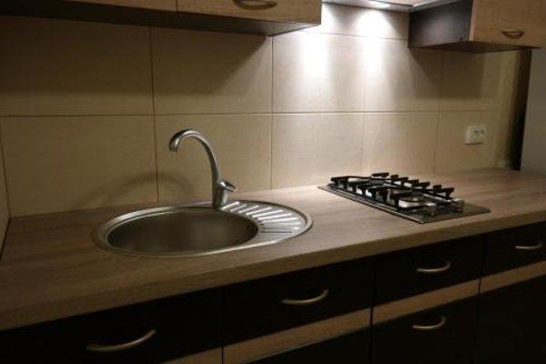 Apartment Gorkogo - фото 23