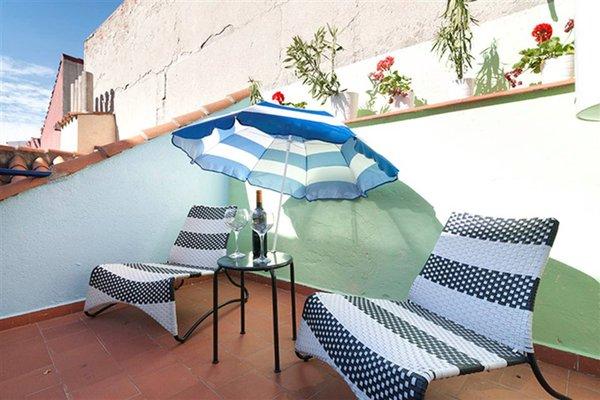 Friendly Rentals Chueca Terrace II - фото 25