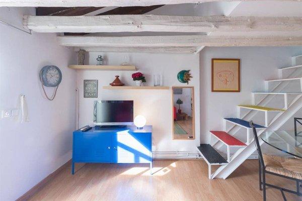 Friendly Rentals Chueca Terrace II - фото 9