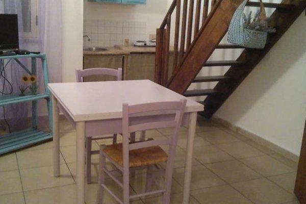 Casa D'Aragona - фото 50