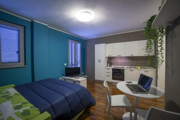 Dreams Hotel Residenza Pianell 10 - 3