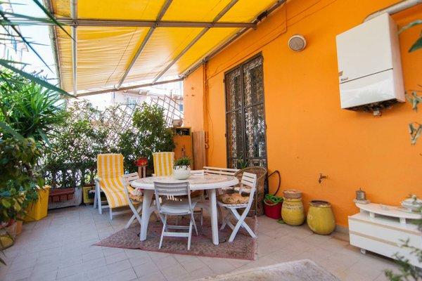 Appartamento Corso Cavour di Paola - фото 12