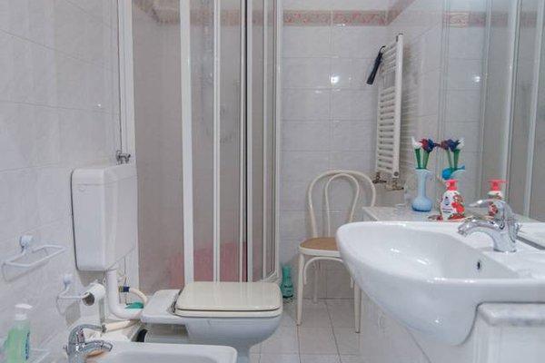 Appartamento Corso Cavour di Paola - фото 15