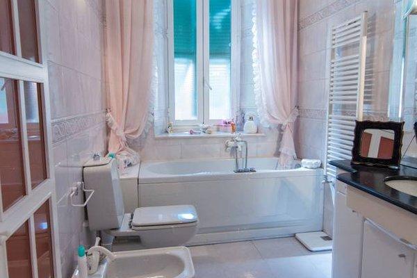 Appartamento Corso Cavour di Paola - фото 16