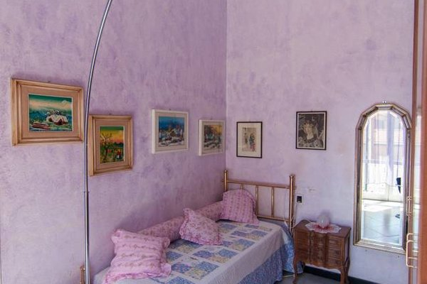 Appartamento Corso Cavour di Paola - фото 17