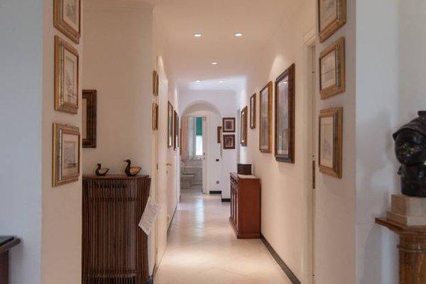 Appartamento Corso Cavour di Paola - фото 18