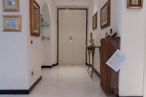 Appartamento Corso Cavour di Paola - фото 19