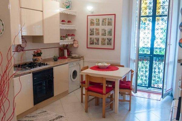 Appartamento Corso Cavour di Paola - фото 20