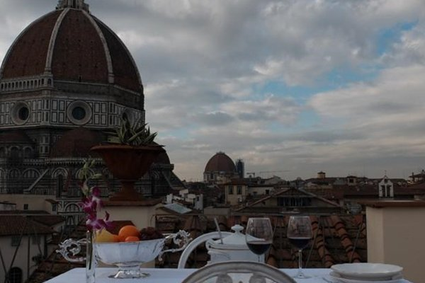 Toccando il Duomo Con Un Dito - фото 36
