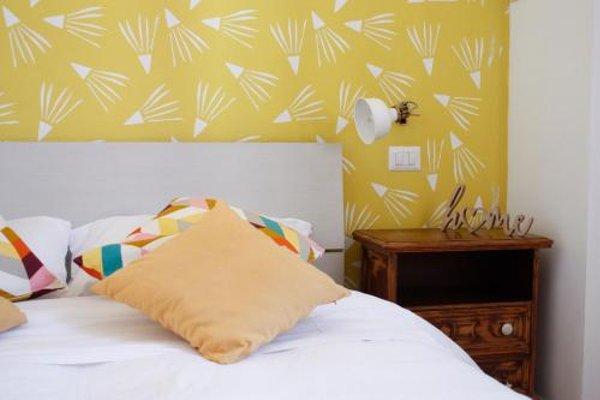 Отель типа «постель и завтрак» - фото 46
